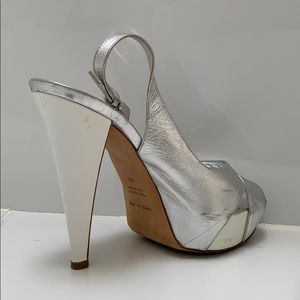Sergio Rossi Italian heel